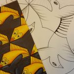 Escher tekenen