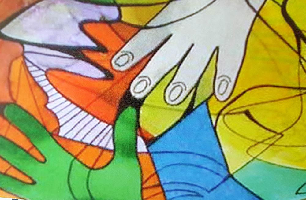 Tekentaal, de taal van tekens